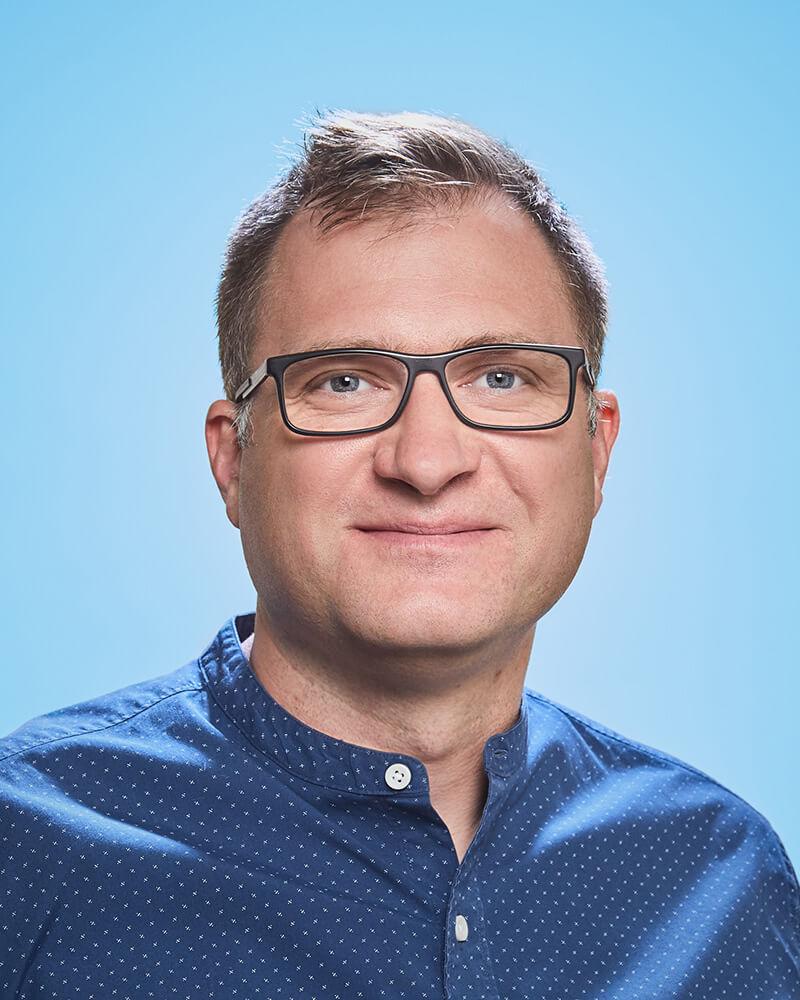 Matthew Kolesky
