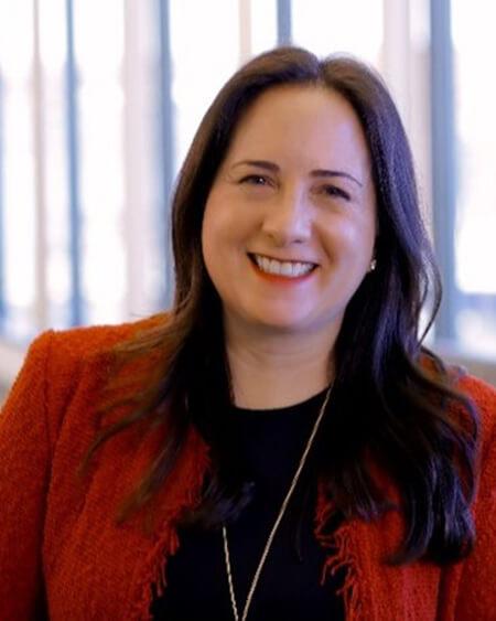 Christine Sandler